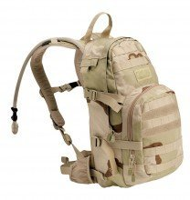 CamelBak HAWG Hydration Pack, Desert Camouflage (DCU) Pattern, 100oz by CamelBak
