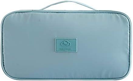 トラベルポーチ収納バッグ 旅行用収納バッグ、ダブルトラベルの便利さ、衣類の収納、乾湿分離、防水性と便利な収納、軽くて大容量 (Color : A)