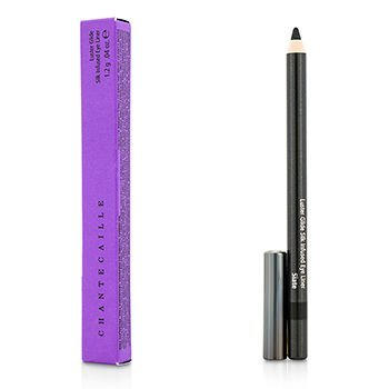 - Chantecaille Luster Glide Silk Infused Eye Liner, Slate, 0.04 Ounce
