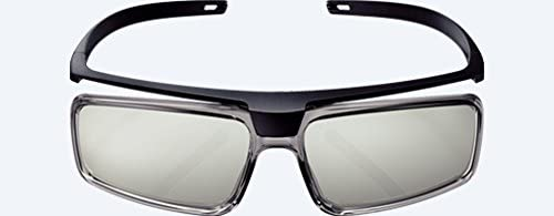 3 Pack Sony TDG 500P Passive Glasses product image