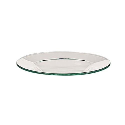 PAJOMA 87054S Replacement Clear Glass Bowl