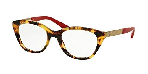 Tory Burch TY2059 Eyeglass Frames 1521-51 - Vintage Tortoise/gold