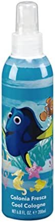 Disney Finding Dory Cool Cologne for Kids Body Spray, 6.8 Ounce