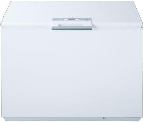 AEG A83230GT, 80 W, 50 Hz, 230-240 V, 162 kWh/year, A++, Blanco ...
