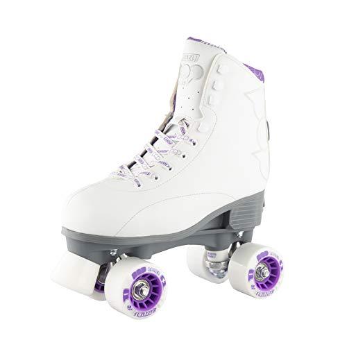 Crazy Skates POP Adjustable Roller Skates for Girls and Boys