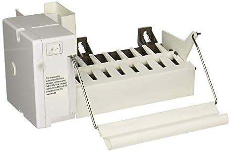 Frigidaire 241627701 - Máquina de hielo para refrigerador ...