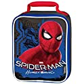 Thermos Spiderman Movie Soft Upright Lunch Kit