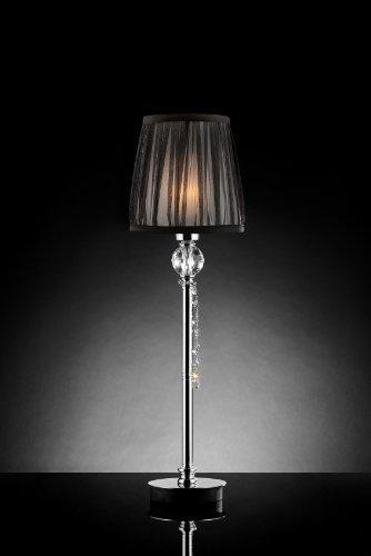 OK Lighting Eclipse Buffet Lamp