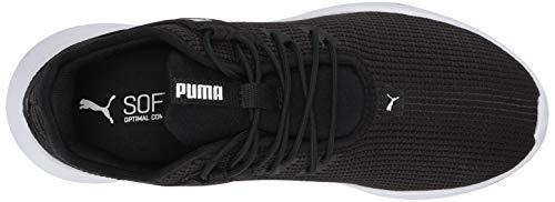 Xt Whit puma Radiate Black Femme Puma Y6fqF6