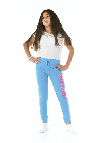 Crush Girls Brushed French Terry Printed Jogger Sweatpants (See More Styles)