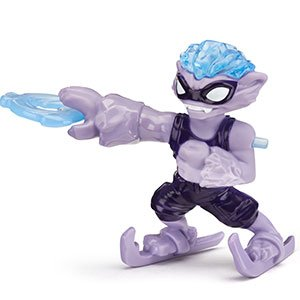 skylanders coloring pages freeze blade - photo#20