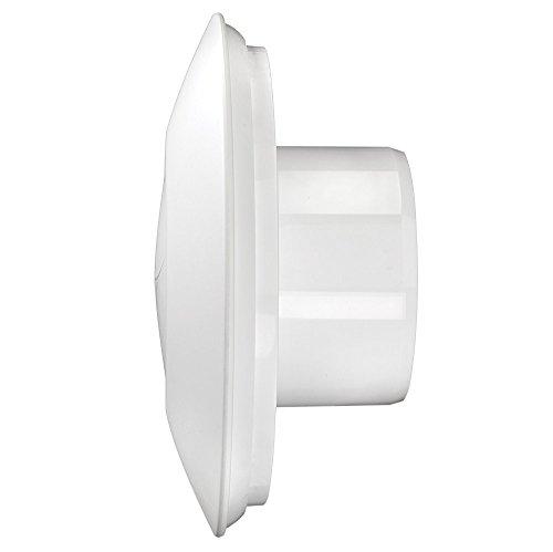 airflow tshwkt 15 set aspiratore per bagni con doccia con ventola e cronometro amazonit fai da te