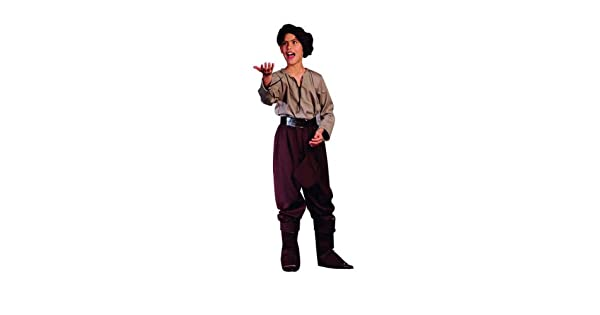 Amazon.com: Renacimiento Campesino niño: Clothing