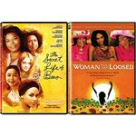 Secret Life of Bees/ Woman Thou Art Loosed/ 2 Pack (Secret Life Of Bees Dvd)