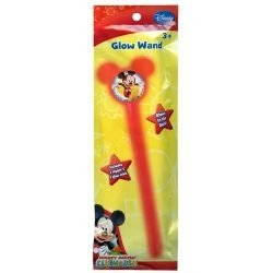 Mickey Mouse Clubhouse Glow Wand in - Mickey Mouse Hoodie Hat