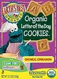 Earths Best Cookie Oatml Cnnmn Sst Ltr Of