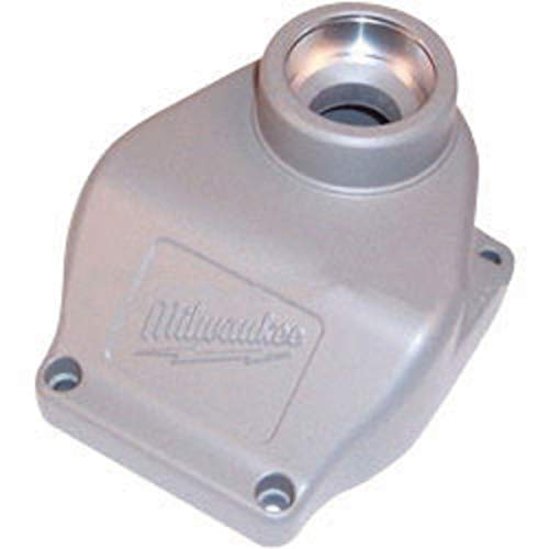 Milwaukee Gear Case Assembly (Includes (2) Bearing Retaining Slug) (For Use With Electric Drill/Driver, Reversing Compact Drill And Drill Press), Package Size: 1 Each - Milwaukee Gear Case Assembly