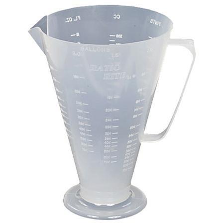 Mix Rite Cup - Kam Tech Ratio Rite