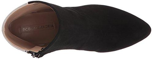 Bcbgmaxazria Womens Ma-blyss Enkellaarsje Black / Dusk / Cognac