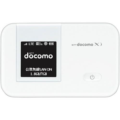 HW-02E docomo