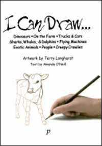 you can draw parragon books - 5