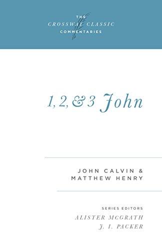 1, 2, and 3 John (16)