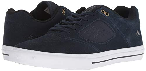 Pictures of Emerica Men's Reynolds 3 G6 Vulc Skate Shoe 6102000122 4