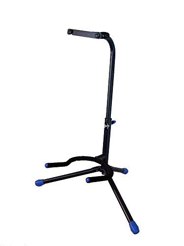 ProRockGear Deluxe Fixed-Top Guitar Stand