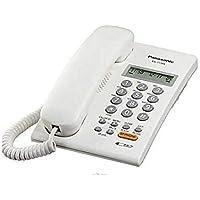 Panasonic Corded Telephone - Panasonic KX-T7705SX - White