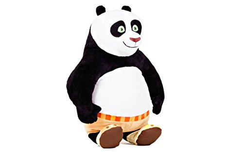 2309 - Po - 12'' DreamWorks Animation OFFICIALLY LICENSED Plush Toy - Happy Feet by Happy Feet