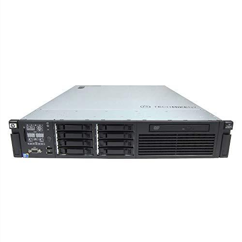 High-End HP ProLiant DL380 G7 Server 2X 3.06Ghz X5675 6C 8GB (Renewed) by HP (Image #1)