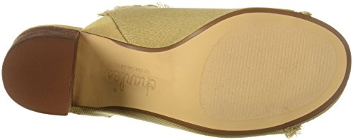 David by Women's Sand Charles Charles Slide Kadia Sandal Desert wUqOEfT