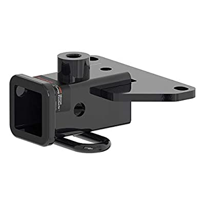 CURT 13434 Class 3 Trailer Hitch, 2-Inch Receiver, Select Jeep Gladiator JT Pickup Truck: Automotive