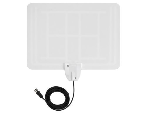 Sewell-Direct-SW-30093-Ghost-Flat-Indoor-HDTV-Antenna