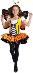 [Tween/Teen Girl's Costume: Butterfly Princess-Large PROD-ID : 1171141] (Butterfly Tween Costumes)