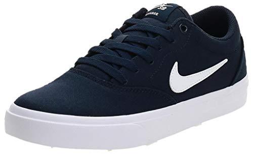 Buyr.com | Skateboarding | Nike SB Charge SLR Obsidian/White, 13
