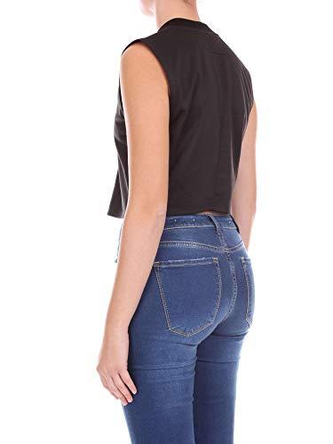 Bw600c300p Givenchy Givenchy Mujer Negro Top Bw600c300p vUxwS0q0