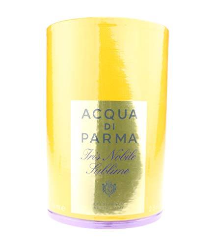 - Acqua Di Parma Eau de Parfum Spray, Iris Nobile Sublime, 2.5 Ounce