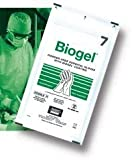 30475 PT# 30475- Glove Surgical PF Latex Sz 7.5 Strl Straw Colored Biogel 50Pr/Bx by, Molnlycke Healthcare (Regent)
