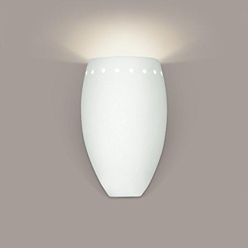 A19 Lighting 1503 1-Light Grenada Wall Sconce: (Grenada One Light)