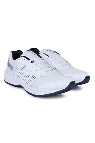 5b56346586e2c Lancer Hydra-37 Sports Shoes I Running Shoes for Men-White  Buy ...