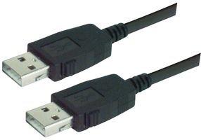 L-COM CAUALAL-1M USB CABLE ASSEMBLY
