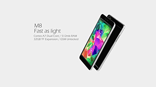 Price Tracking For Indigi M8 Smartphone Android 5 1