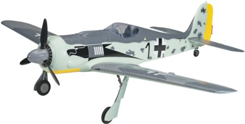 FlyZone FOCKE WULF FW-190 SELECT RXR RC Airplane