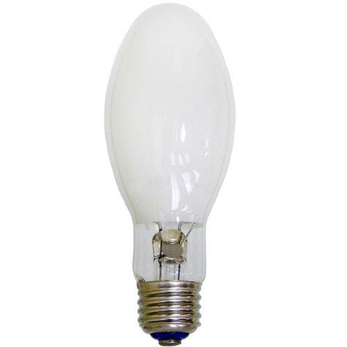 (Plusrite 2303 175W - Mercury Vapor - 7800 lm - 3900K - Coated - Mogul Base - ANSI H39 - Light Bulb)