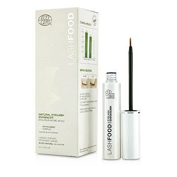 Lash Food   Natural Eyelash Enhancer by Amazon