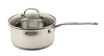 BergHOFF Earthchef Premium 3-Qt. Covered Saucepan