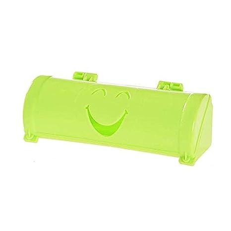 Caja de almacenamiento de bolsas de basura con cara ...
