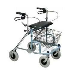 Amazon.com: Ajustable Ancho Winnie Walker Exp – Andador de ...
