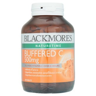 Blackmores Buffered C 500 mg 200 tablets